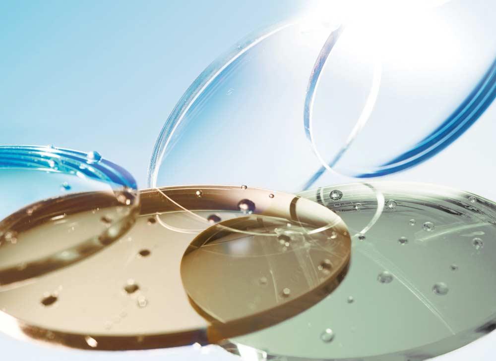 Collezione Occhiali Invu Eyewear Clip-on