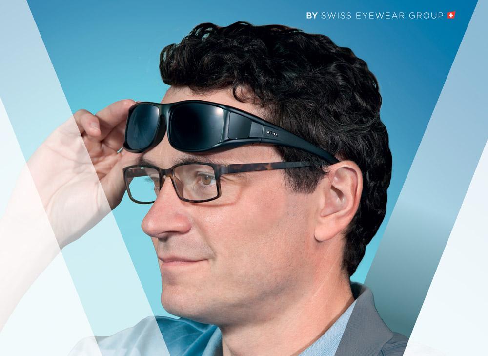 occhiali da sole per occhiali da vista invu