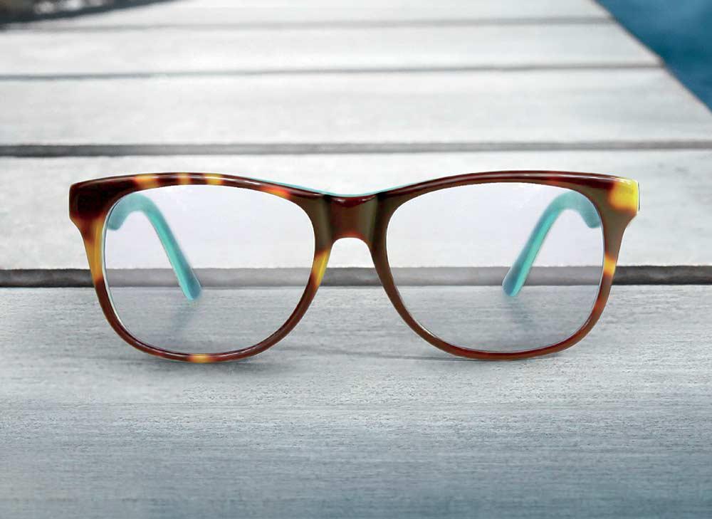 Collezione Occhiali Invu Eyewear Vista