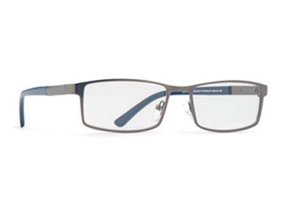 occhiali da vista acciaio