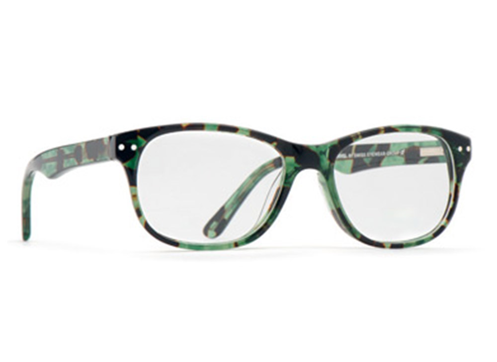 occhiali da vista in acetato invu